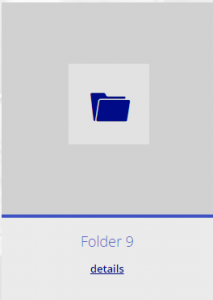 How to Browse Folder Icon